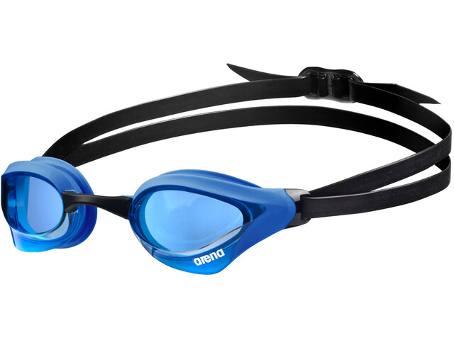 arena Cobra Core Lunettes de protection, blue-blue